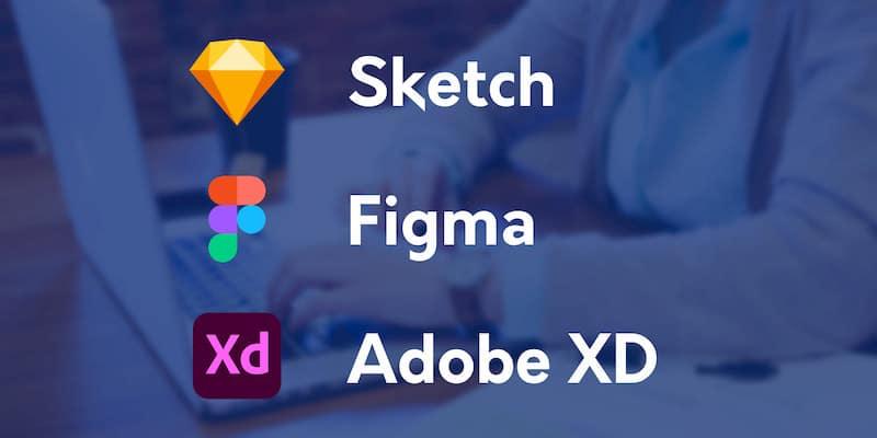 sketch figma adobe