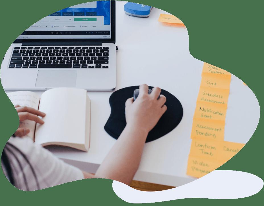 Atelier Analyse - Audit ergonomique