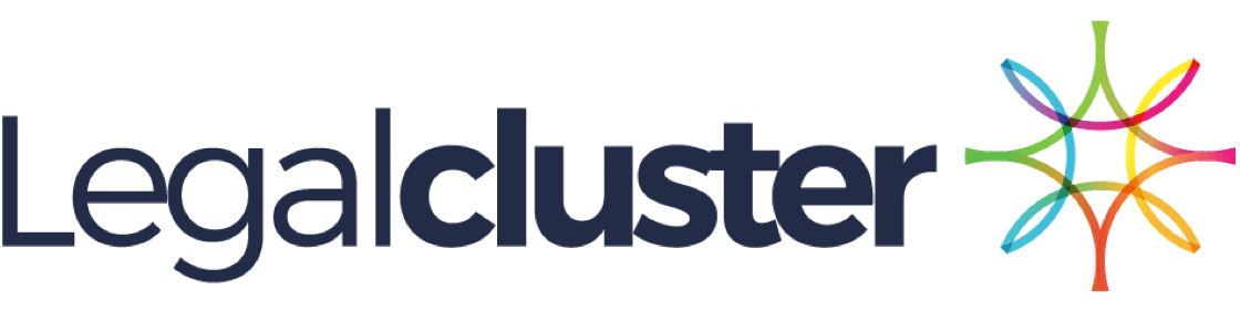 Legal cluster - Logo
