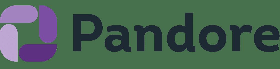 Pandore - Logo