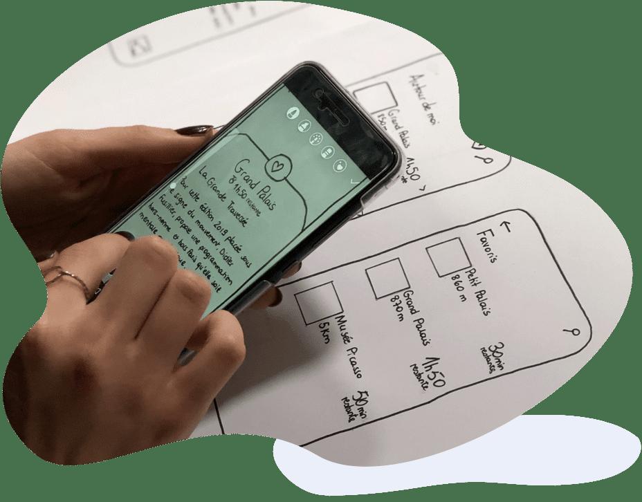 Atelier Conception - Prototypage