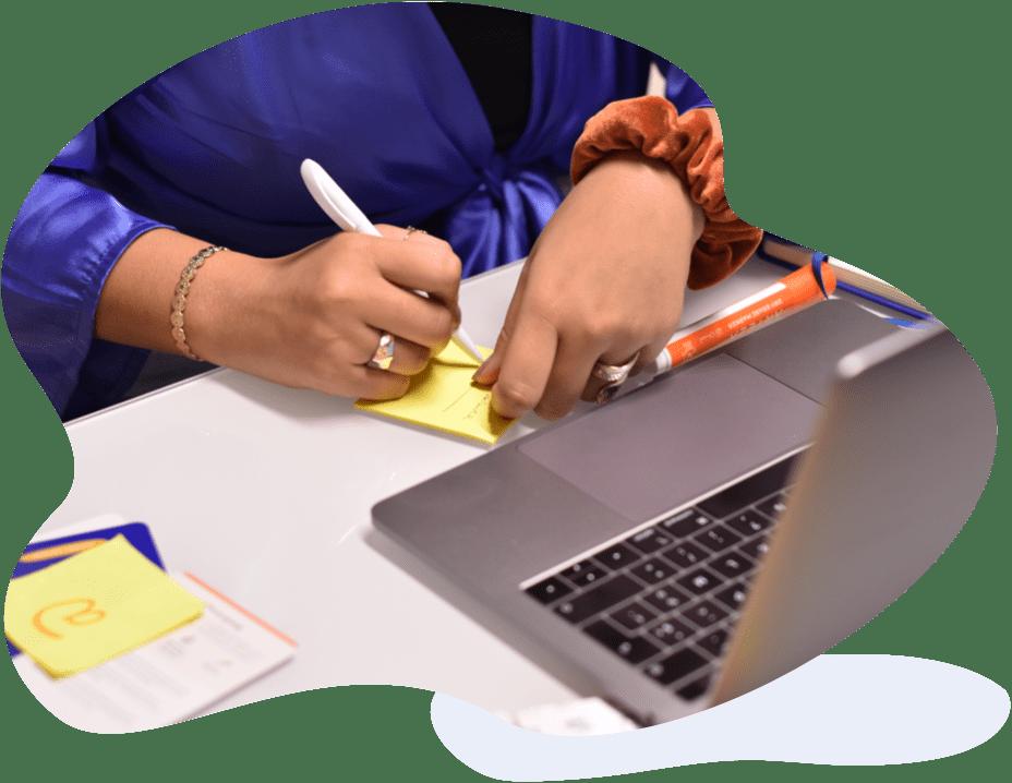 Phase UX Writing