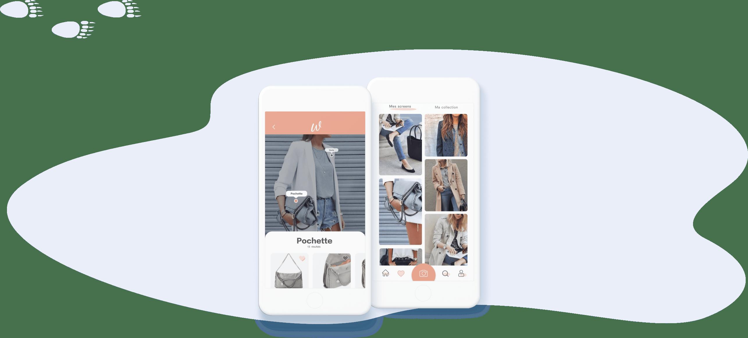 Watiz - Conception UI (application mobile)