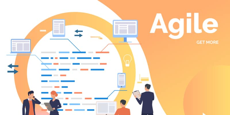 L'UX design et l'agilité