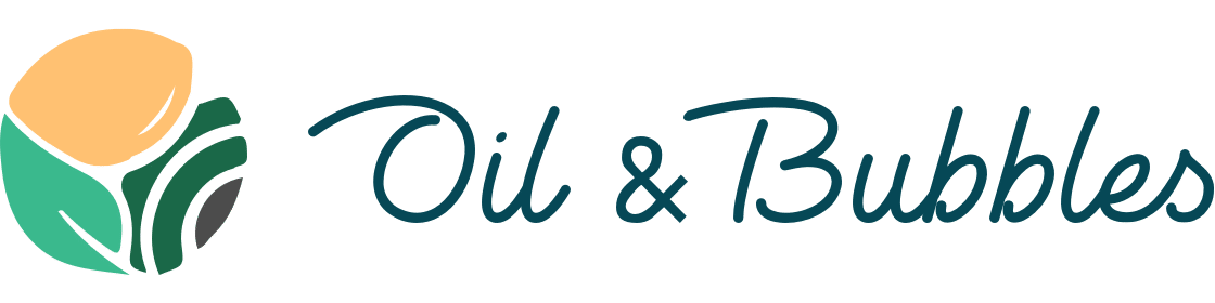 Oil & Bubbles - logo