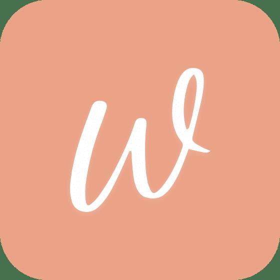 Watiz - logo (blanc)