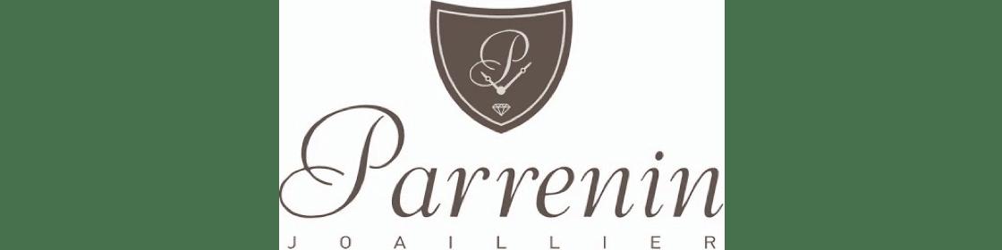 Maison Parrenin - Logo