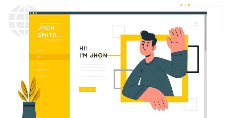 Créer un bon portfolio pour un designer