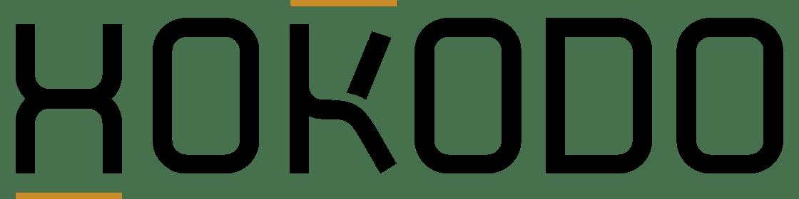 Hokodo logo