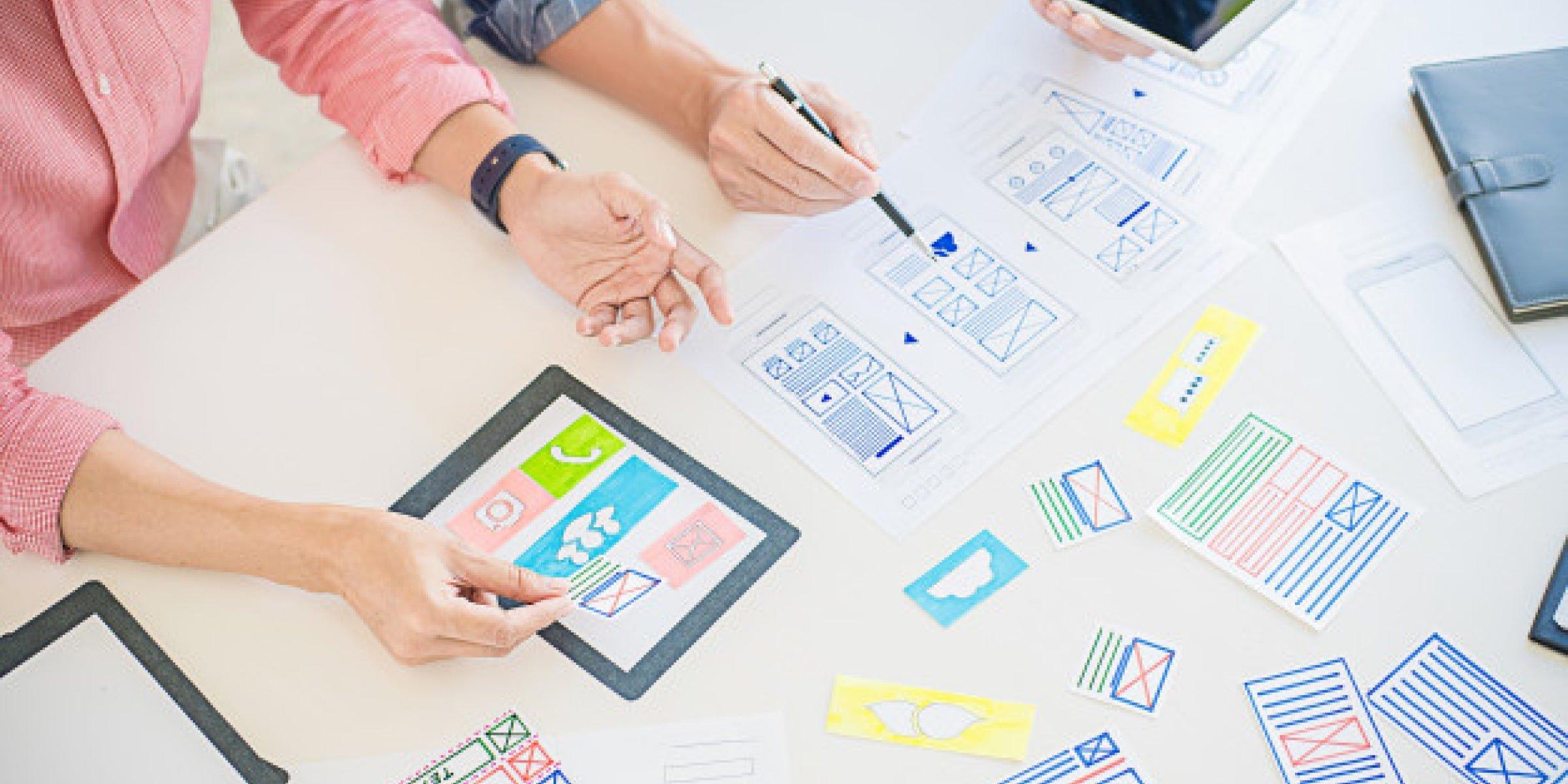 L'UX Designer _ le créateur de l'expérience utilisateur