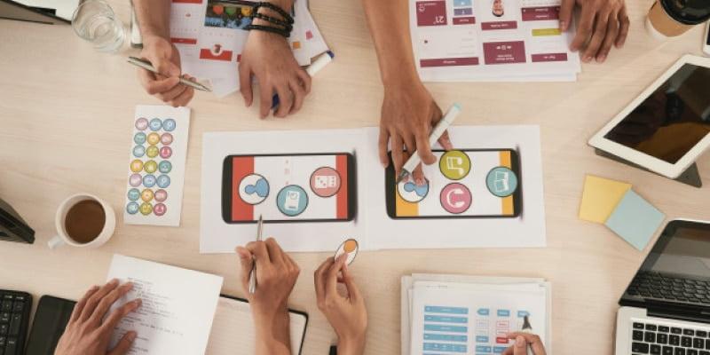 Mobile UX _ Les bonnes pratiques pour une expérience 5 étoiles