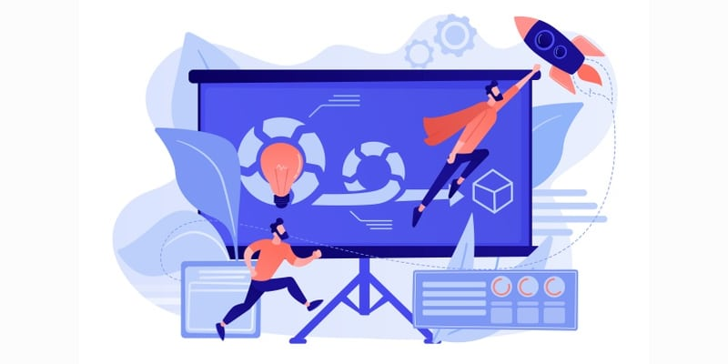 Comment bien organiser un Design Sprint