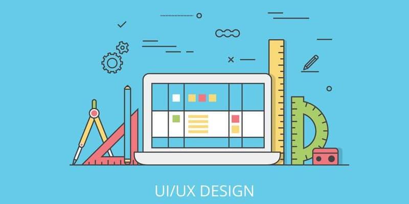 L'UX et l'UI design, un travail d'équipe