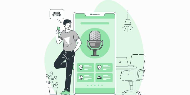 Qu'est-ce qu'une Voice User Interface